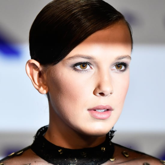 Millie Bobby Brown Enola Holmes Movie Details