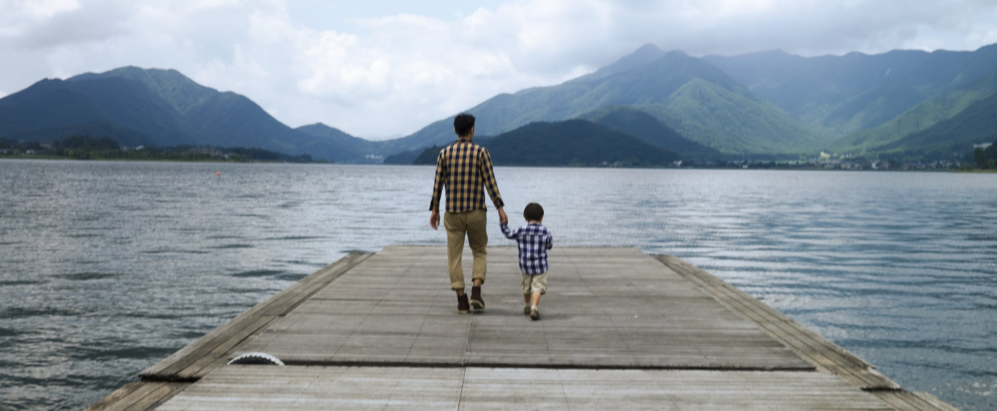 How My Divorce Taught Me to Be a Better Father