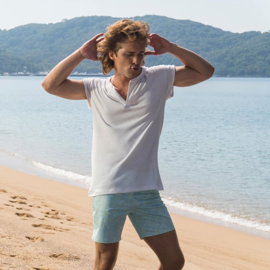 Is Diego Boneta Really Singing in the Luis Miguel Series?