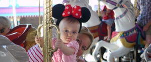 13 Things to Know When Planning a Trip to Disney World With a Baby