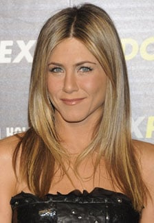 Jennifer Aniston to Star in WanderLust With Paul Rudd and Horrible Bosses
