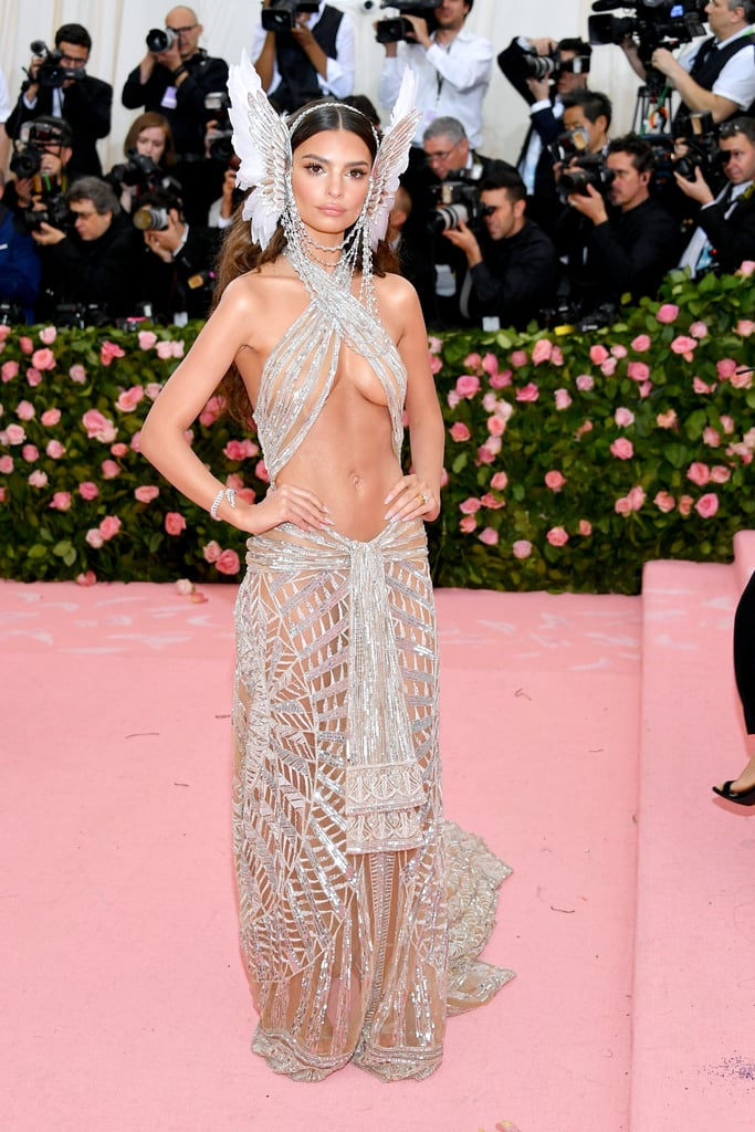 19ec9dbe7be2db These Met Gala Dresses Are So Damn Sexy, We're Gonna Need a Fan to ...