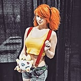 Misty From Pokémon