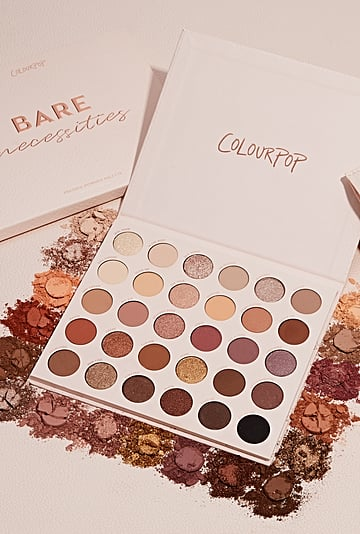 ColourPop's Annual Post-Holiday Sale: Best Products to Shop