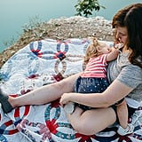 Photos of Candid and Real Parenting Moments