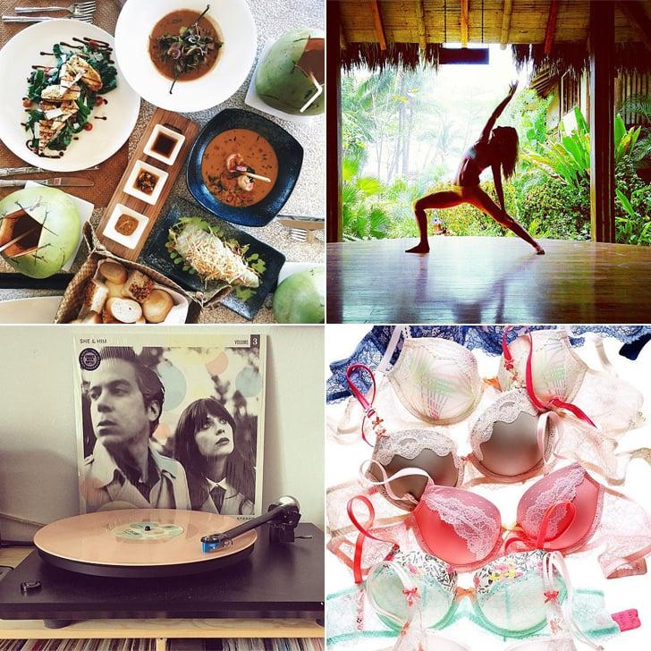 9 Fresh Ideas For a Sexy Summer