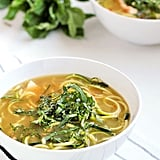 Easy Paleo Pho with Chicken