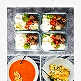 Simple Low-Carb Lunch Recipes