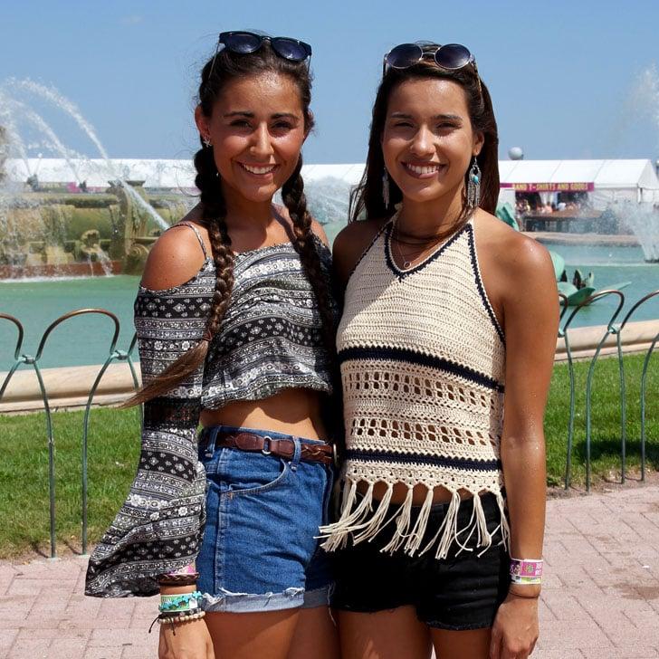 Lollapalooza Fashion 2015