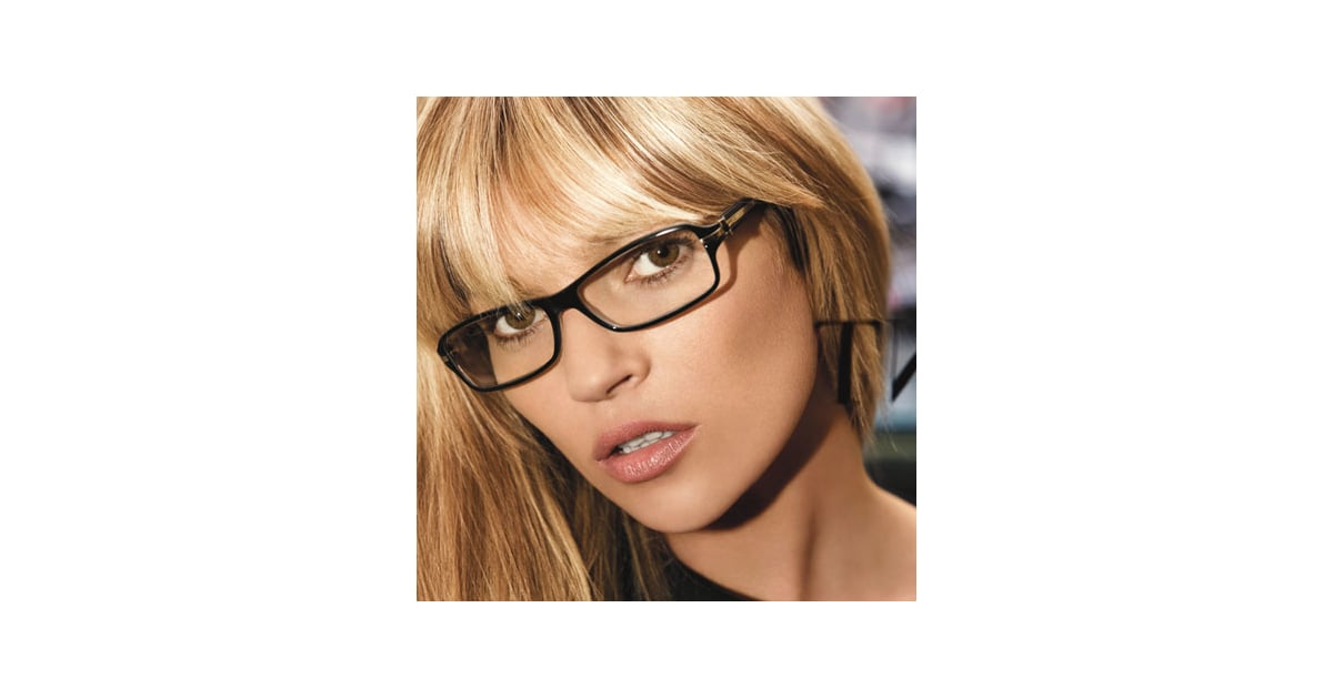 wearing glasses when you don t need them