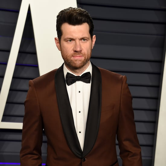 Billy Eichner Talks About The Lion King March 2019