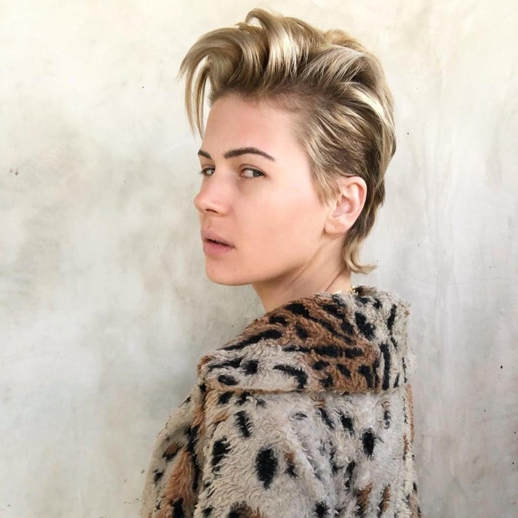 Mullet Haircut Trend | POPSUGAR Beauty