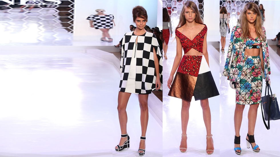 Spring Summer 2013 Runway Trends to Try