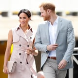 Just 4 Years Ago, Meghan Markle Blogged About Wanting to Be a Princess - See What She Wrote!