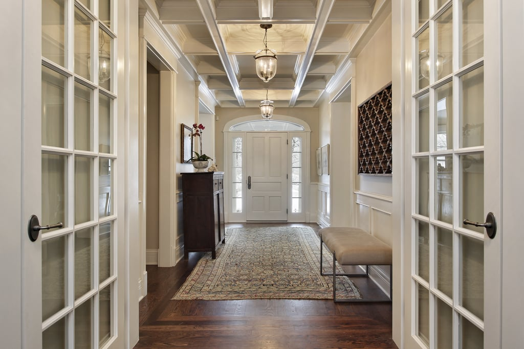 Give Your Floors a Once-Over