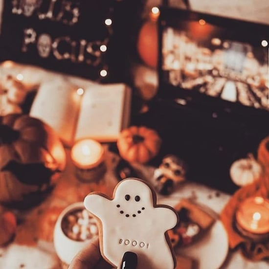 Best Halloween Aesthetic Pictures For iPhone Home Screen