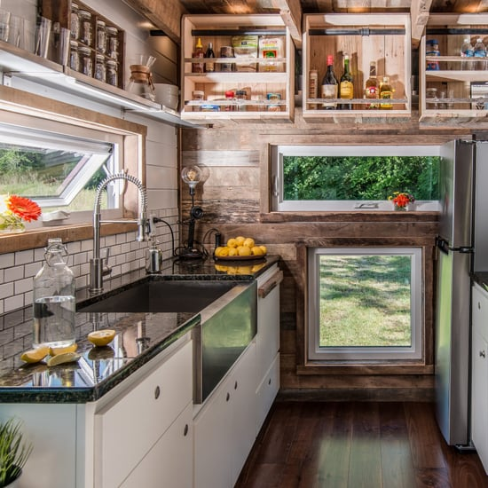 Best Tiny Homes of 2016