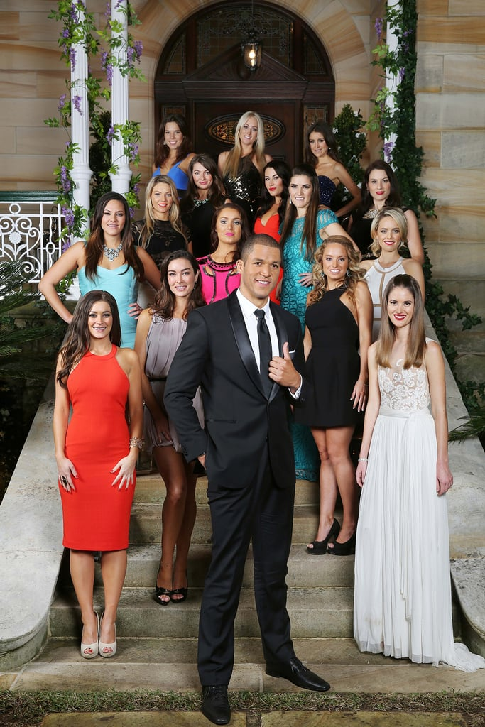 Good Things About Going on The Bachelor Australia
