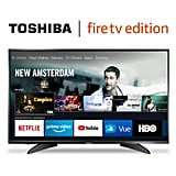 Toshiba 43-inch 1080p Full HD Smart LED TV