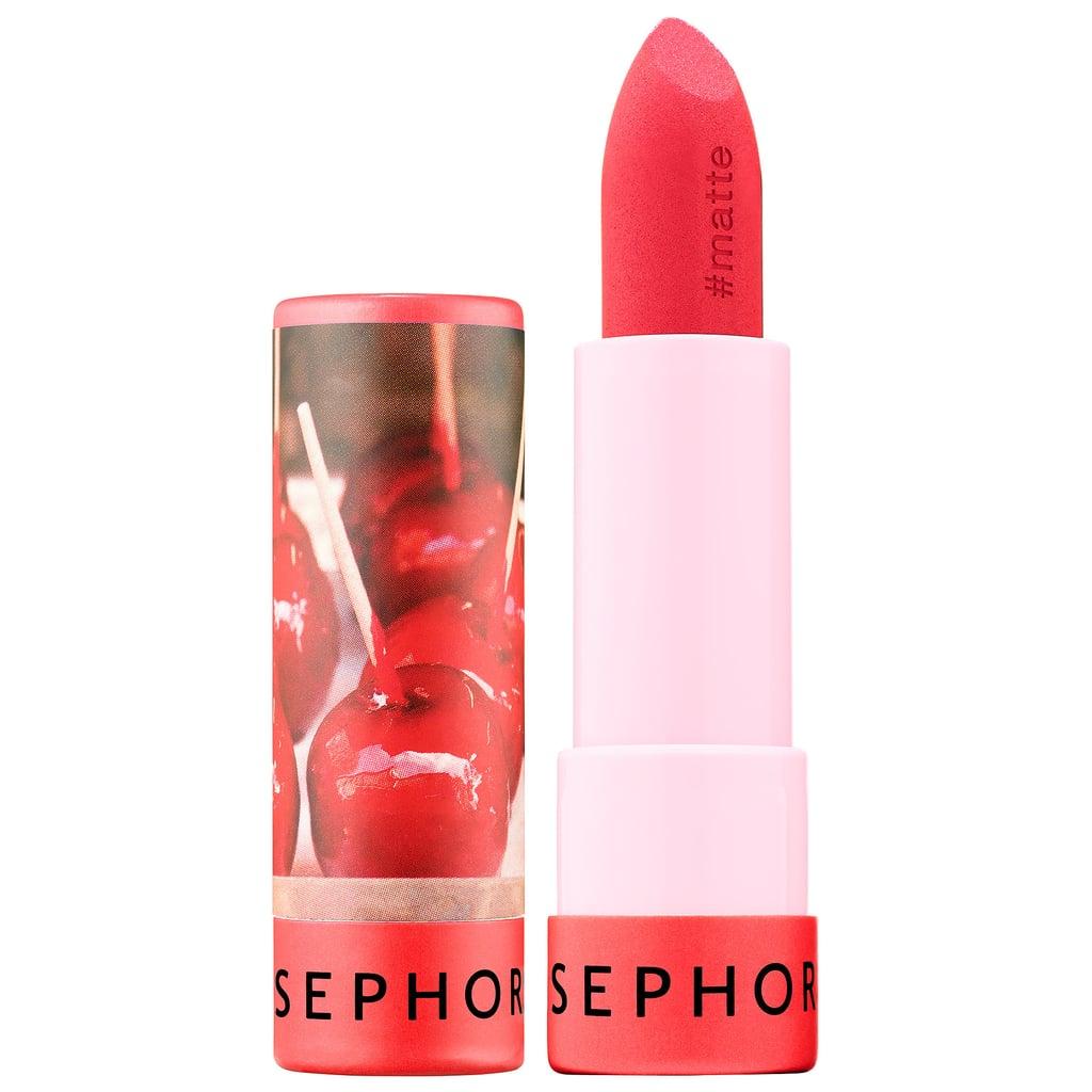 Sephora Lip Stories Lipstick Swatches Popsugar Beauty