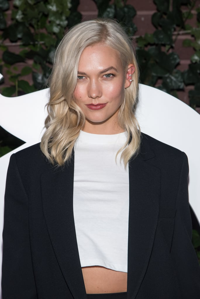 The Healthy Wave as Seen on Karlie Kloss
