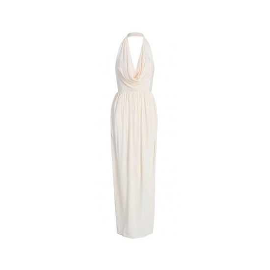Dress, $240, Zimmermann