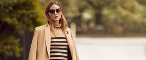 Banana Republic Just Partnered With Your Favorite Style Star