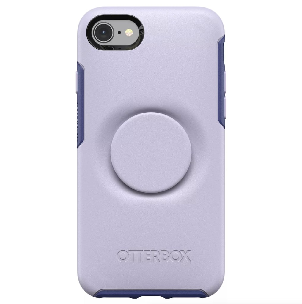 OtterBox Otter + Pop Symmetry Lilac Dust Case