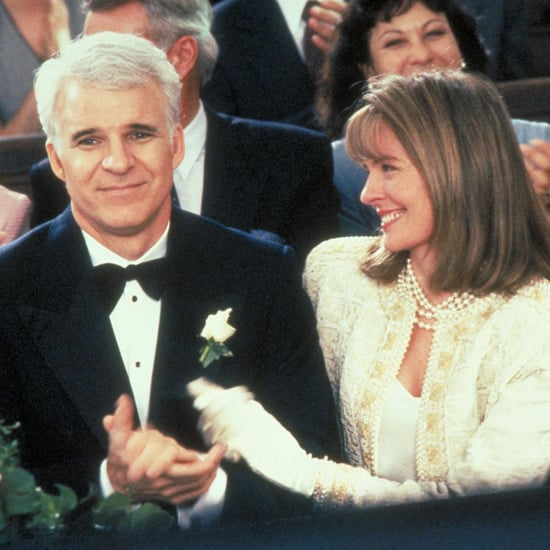 Steve Martin Will Star in Father of the Bride 3