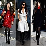 Which of Selena's Street Style Looks Do You Like Best?