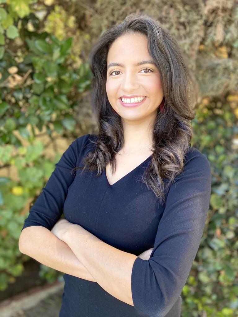 Jennifer Molina, National Latino Media Director