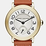 Marc Jacobs Smartwatch Riley White ($499)