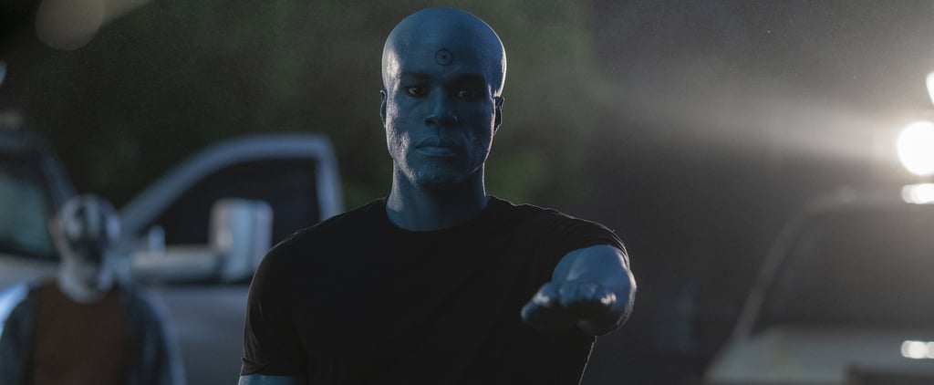Is Doctor Manhattan Really Dead on Watchmen?