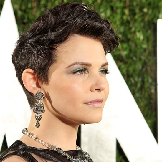 Best Oscars Hair and Beauty 2012
