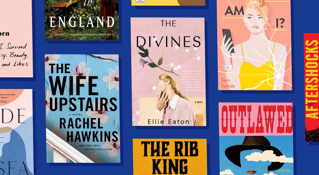 Best New Books of January 2021
