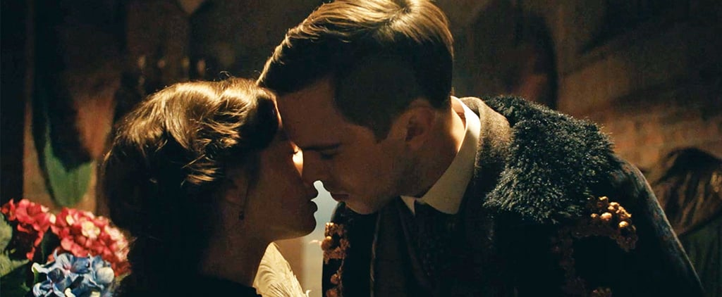 Tolkien Exclusive Clip With Lily Collins and Nicholas Hoult