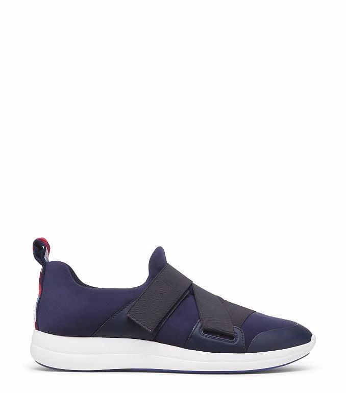 Tory Sport Neoprene Sneakers