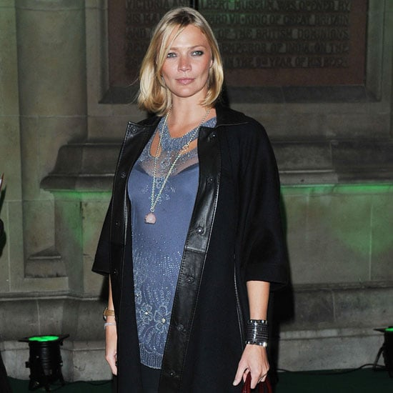 Pictures of Jodie Kidd Who Is Pregnant