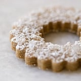 Sweden: Swedish Rye Cutout Cookies
