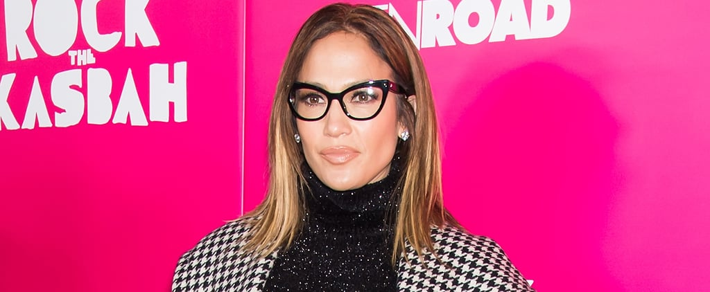 Jennifer Lopez Cooking Puerto Rican Food on Instagram