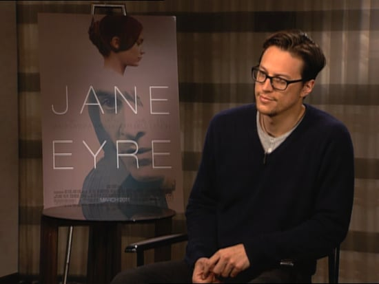 Interview With Cary Fukunaga, Director of Jane Eyre