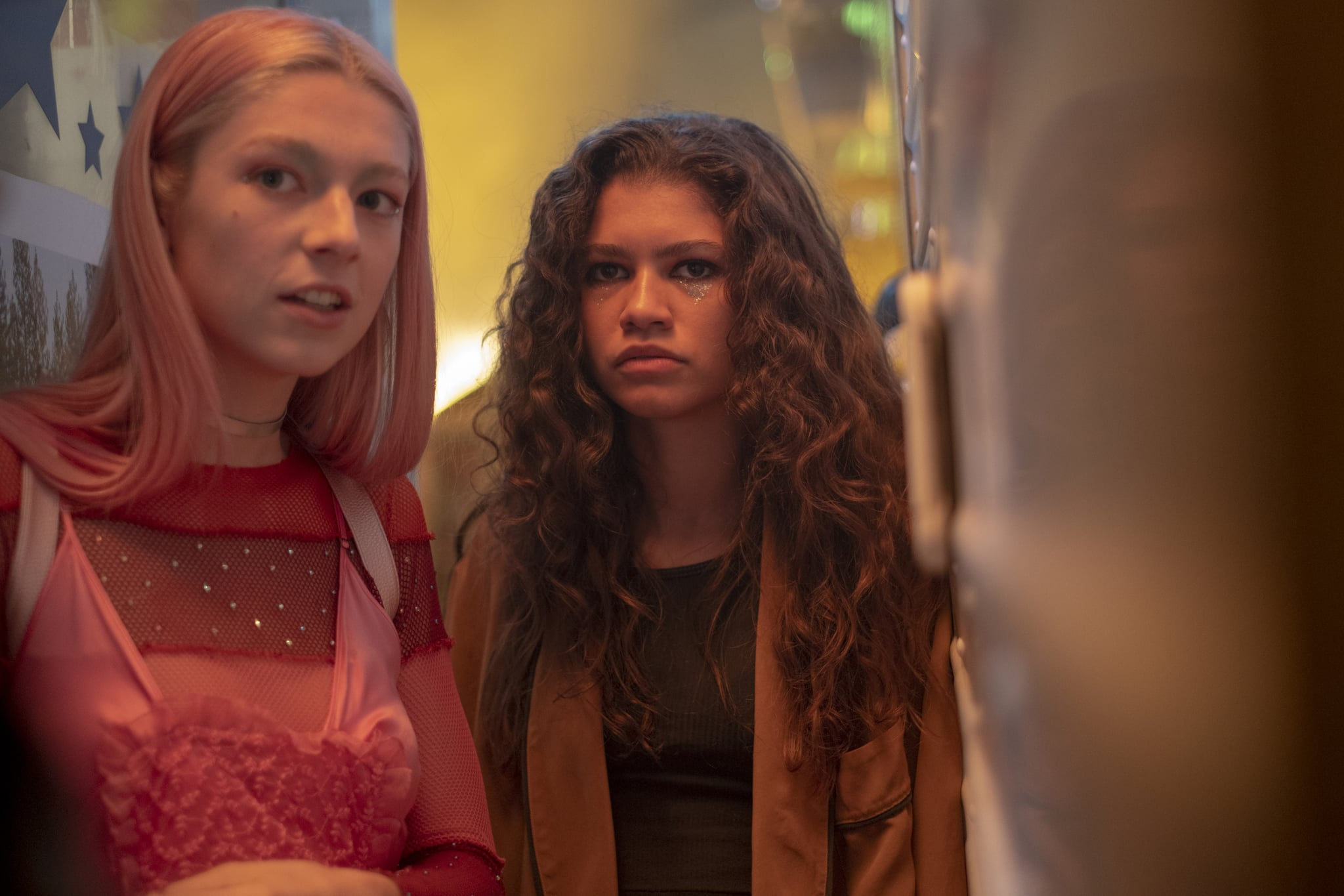 HBO's Euphoria Has Forced Me to Take a Harsh Look at the Choices I Made in High School