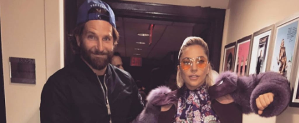 FYI, Lady Gaga and Bradley Cooper's Friendship Is Still Going Strong