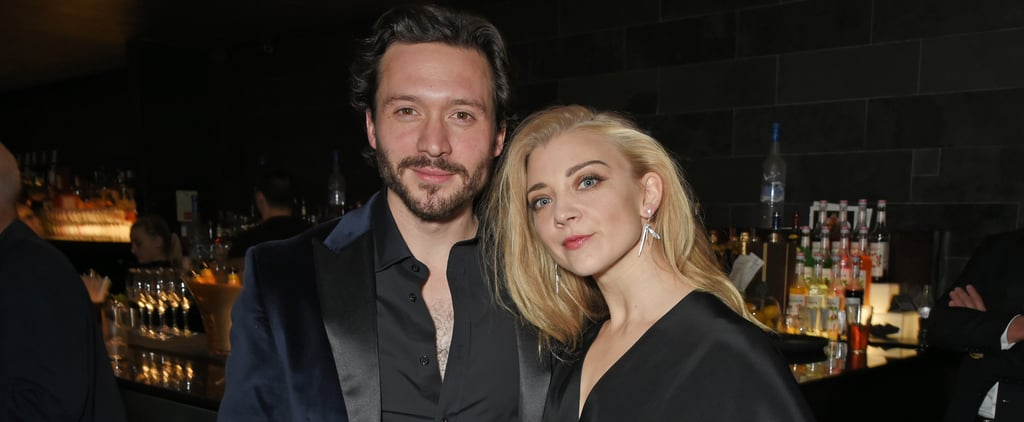 Games of Thrones Natalie Dormer Gives Birth to a Baby Girl