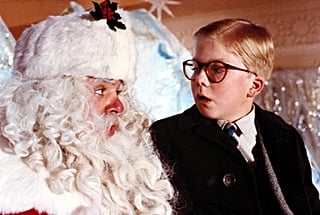 Build-A-Bear Released an A Christmas Story Ralphie Bear, Pink Bunny Suit and All
