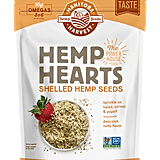 Manitoba Harvest Hemp Heart Seeds