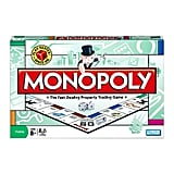 Monopoly Then