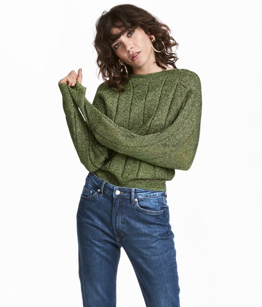 The Exact Sweater Kourtney Wore