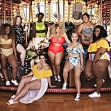 GabiFresh Swimsuits For All Collection Summer 2018