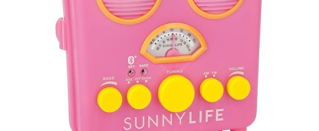 Sunnylife Boombox Speakers